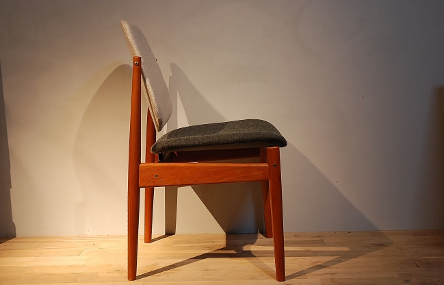 Arne Vodder Dining chair