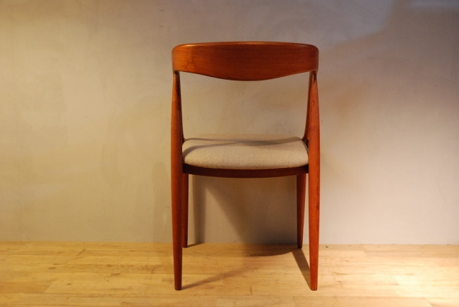 Johannes Andersen Dining chair
