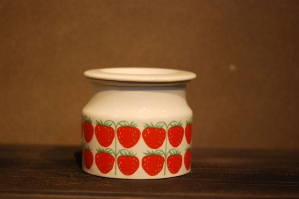 Pomona Pot strawberry
